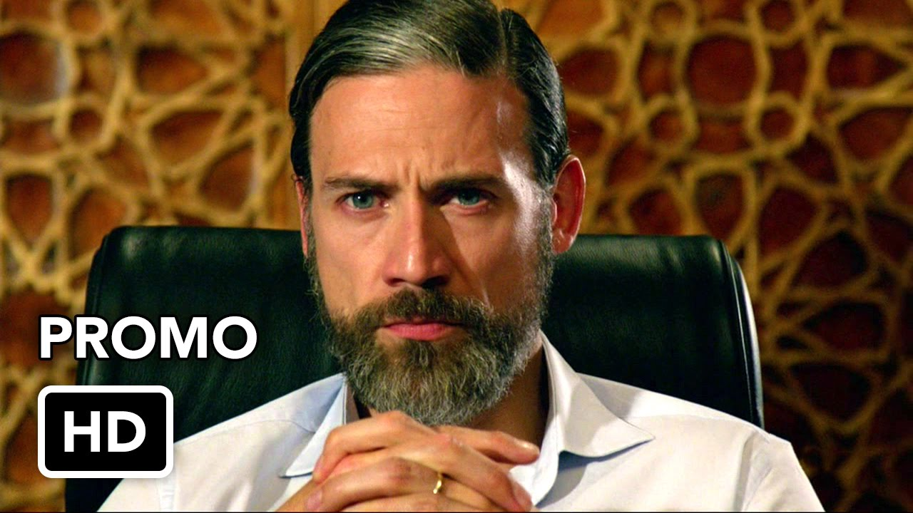 """Download Tyrant 3x08 Promo """"Ask for the Earth"""" (HD)"""