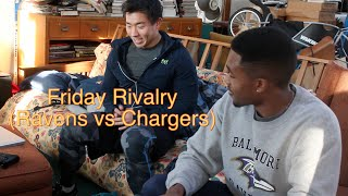 Friday Rivalry!!