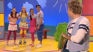 Hi-5 - What will I be when I grow up (2009)