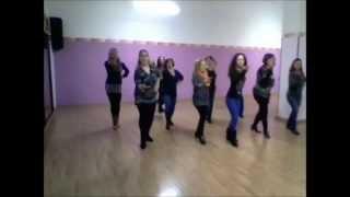 mia mia mio amor - ballo di gruppo tiber dance sicilia