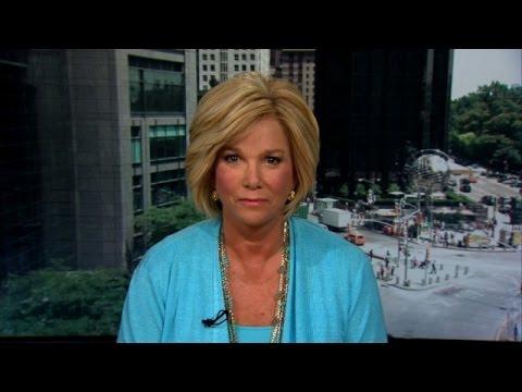 journalist joan lunden considers - HD1920×1080