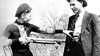 BACHOR - Bonnie i Clyde