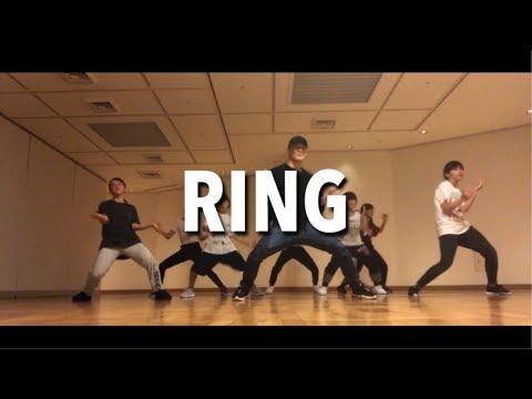 """ Ring (feat. Kehlani)"" Cardi B / Choreography by Takuya"