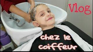 Video [VLOG 3] : Kelya chez le coiffeur ! download MP3, 3GP, MP4, WEBM, AVI, FLV Oktober 2017