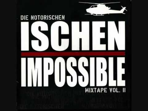 ISCHEN IMPOSSIBLE - JESUS.wmv