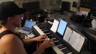 FKA Twigs Good to Love Piano Cover