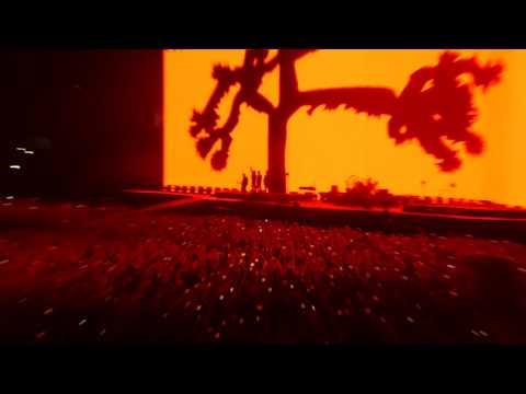 U2 Where The Streets Have No Name, Amsterdam 20170729 4K  U2gigscom