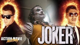 JOKER - Action Movie Anatomy