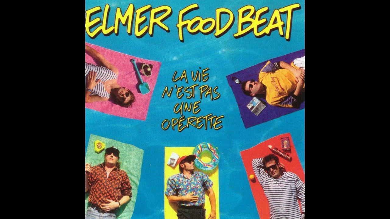 Download Une Semaine de Réflexion - Elmer Food Beat