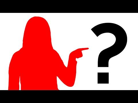 Findest du das Mädchen in Rot⁉️