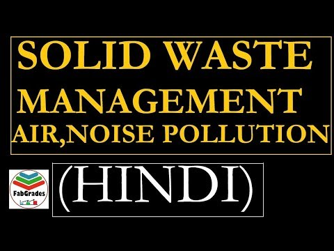 Refuse   Solid Waste Management   Environmental Engineering   GATE ESE IES SSC JE