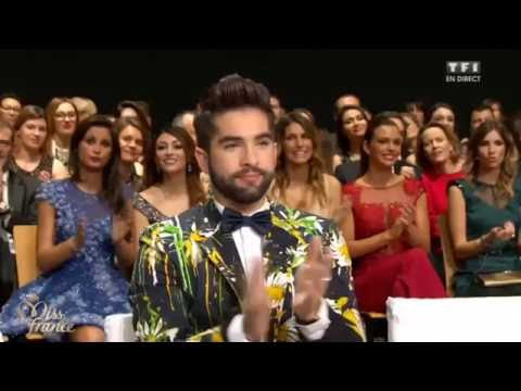 Miss France 2016 - Crowning Moment