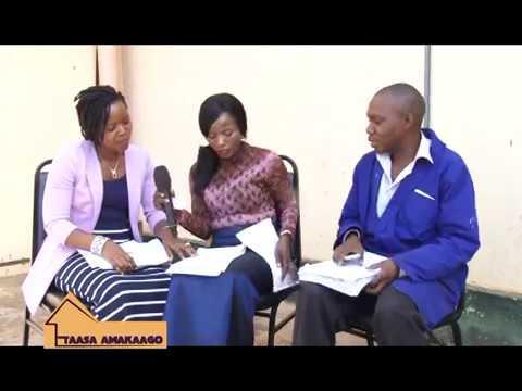 Taasa Amakaago:Nze nekozesa (Alex Kimanya Bba wa Tahia) Part C