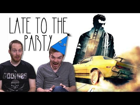 Let's Play Driver: San Francisco - Late To The Party