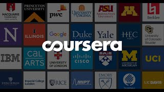 Top 10 Most Popular Online Courses on Coursera