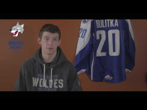 Outside the Lines with Shane Bultika