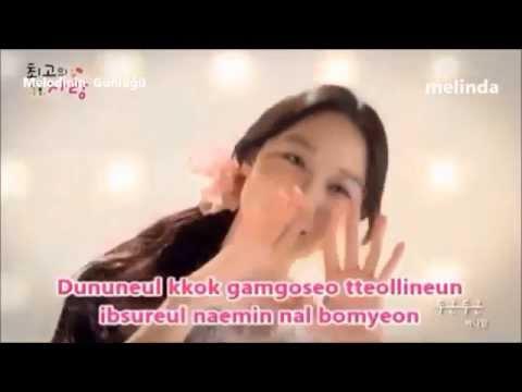 Şarkılarla Korece: Vücudumuz :)