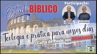 Estudo Bíblico | O Verdadeiro Judeu | 11/09/2020