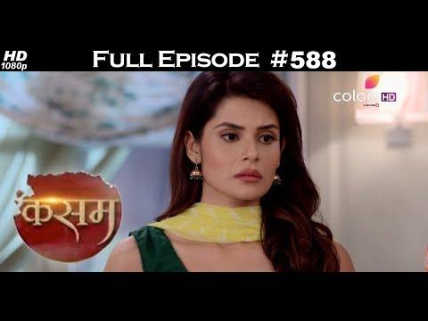 Kasam - 12th June 2018 - कसम - Full Episode thumbnail