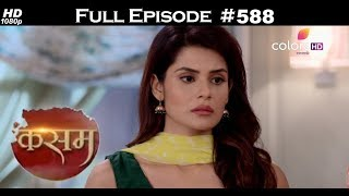 Kasam - 12th June 2018 - कसम - Full Episode