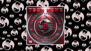 Tech N9ne - Push Start (Feat. Big Scoob)