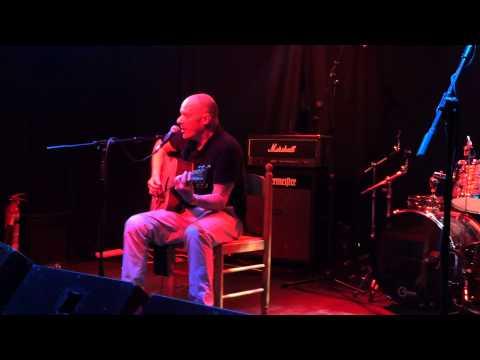 Simon Wells 'Martin' LIVE @ WONKFEST 3 25715