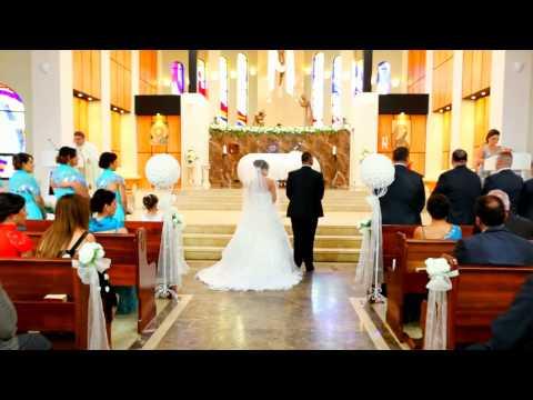 17052014 George & Susan wedding highlights