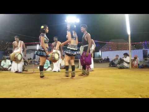 Santhaikku vantha kili song supper auttam SKM thirunagar