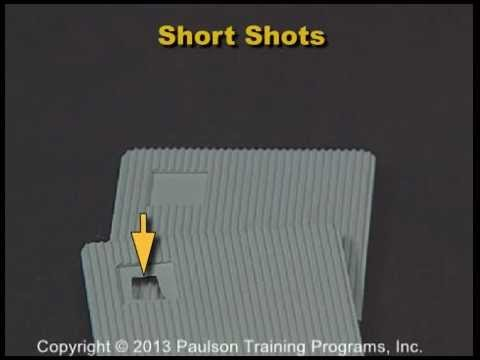 Injection Molding Fundamentals-Lesson 2 _ Paulson Training