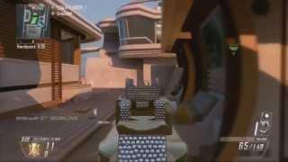 Black Ops 2 :: 79 Kill Hardpoint On Hijacked :: Bo2 Multiplayer