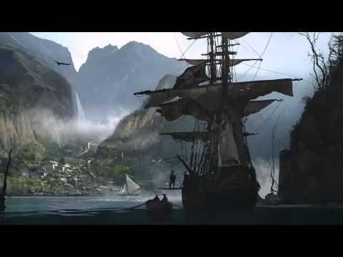 "Assassin's Creed 4: Black Flag ""Sea Shanty Edition - Soundtrack"""