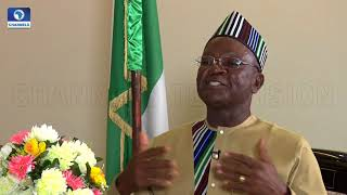 Benue Massacre:'I Have Evidence To Show Miyetti Allah As Mastermind' Ortom Vows Justice Pt.1