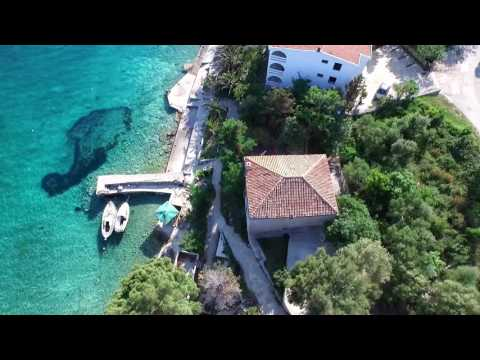 Croatia Island of Pag perfect family holiday destination small seaside town Potočnica
