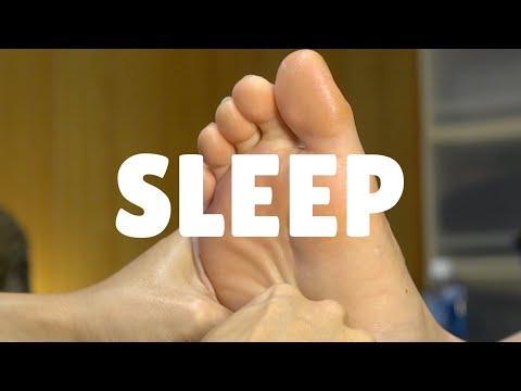 寝る足つぼ | 寝落ちする足つぼ