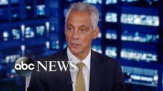 Experts break down 2020's first presidential debate | Nightline