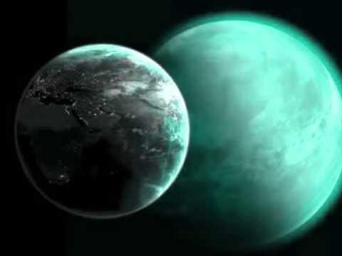 New Nasa Discovery A Supercritical Fluid Alien Planet