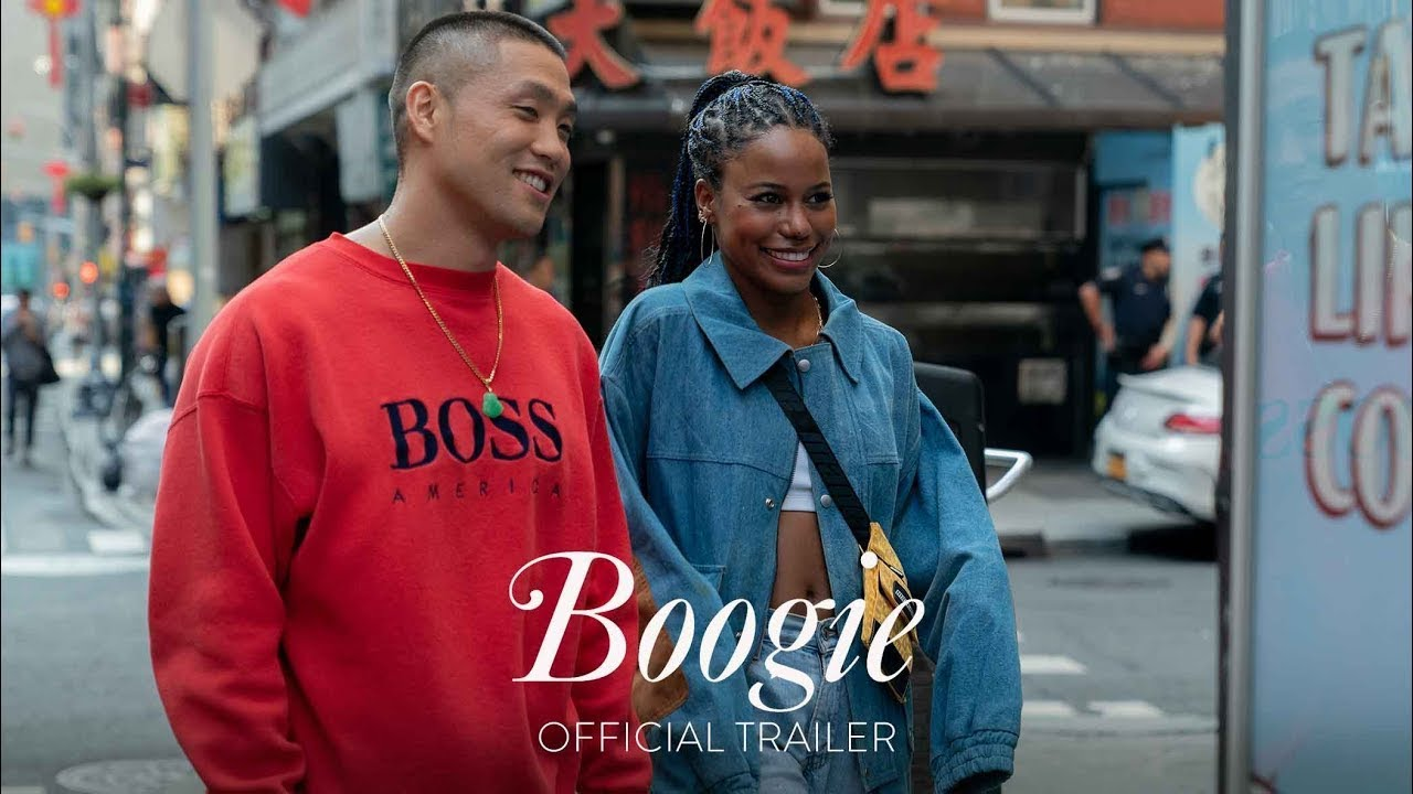 Download BOOGIE | Official Trailer
