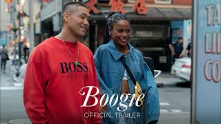 BOOGIE | Official Trailer