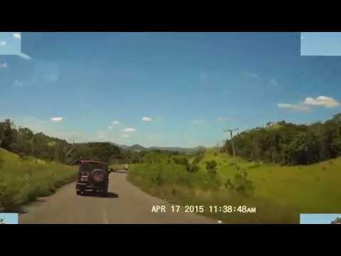 Experience MAGHI HIGHWAY - Central Province | Papua New Guinea