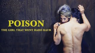 Poison - Hard Kaur | New Punjabi Song | Latest Punjabi Songs 2019 | Punjabi Music | Gabruu