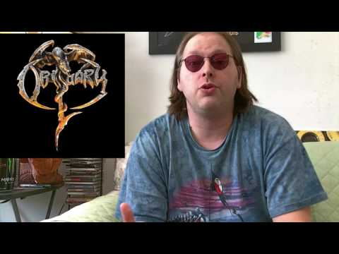 Obituary - OBITUARY Album Review - YouTube