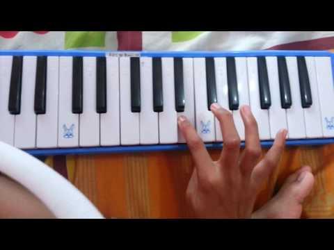 Not pianika lagu aikatsu idol katsudo