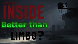 I Love Play Dead's Inside: Game Design - G Pad