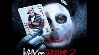 Tha Joker - Why So Serious?