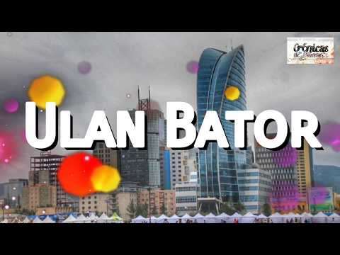 Ulan Bator - Mongolia