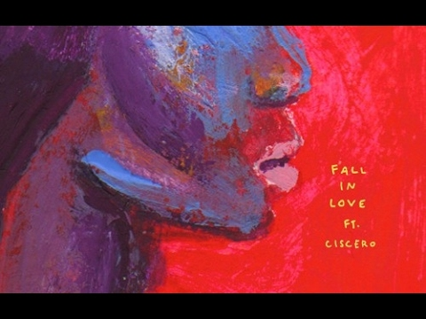 Fall in Love [Clean] - GoldLink ft. Ciscero mp3