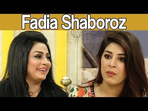 Mehekti Morning | Fadia Shaboroz | 20 September 2017 | ATV