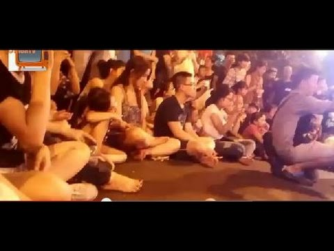 Ha Noi Street Music - Nhạc Đường Phố Phố Cổ Hà Nội