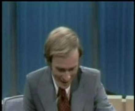 Ben Murphy on the Dick Cavett Show