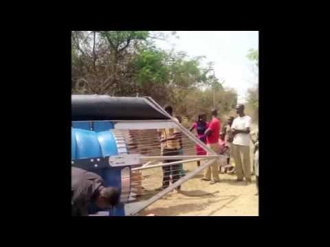 Smart Hydro Power Nigeria